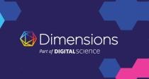 Digital Science – Dimensions posts